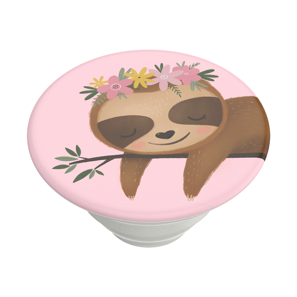 Sweet Sloth, PopSockets