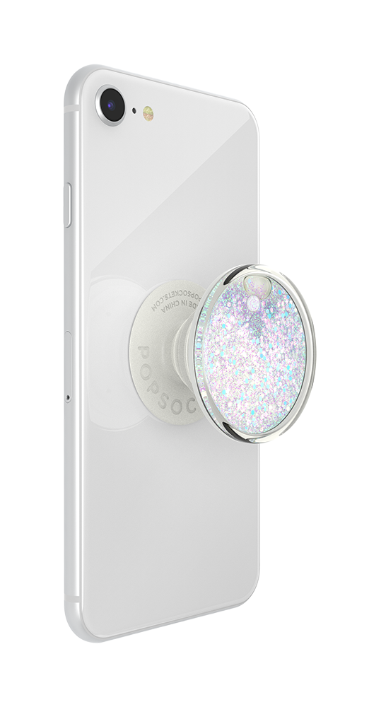 Tidepool Halo White, PopSockets