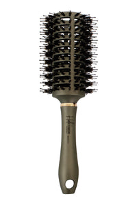 Marilyn Brush - Halo Titanium Round 3.25in