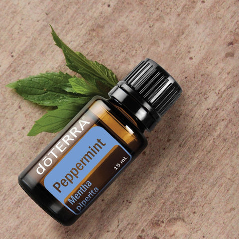 Peppermint Products
