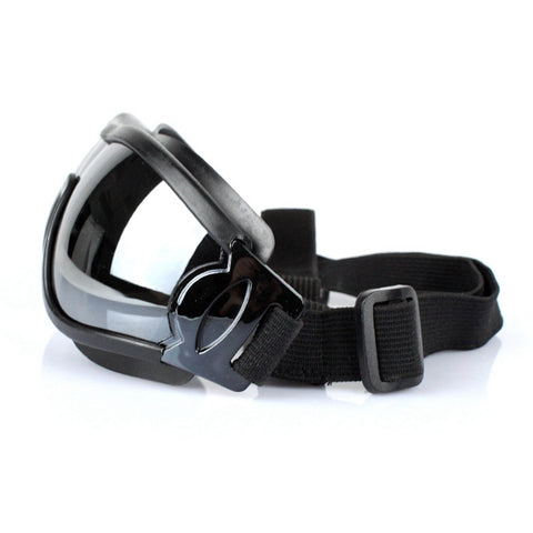 Lentes Protectores Para Perro Windproof Anti-breaking