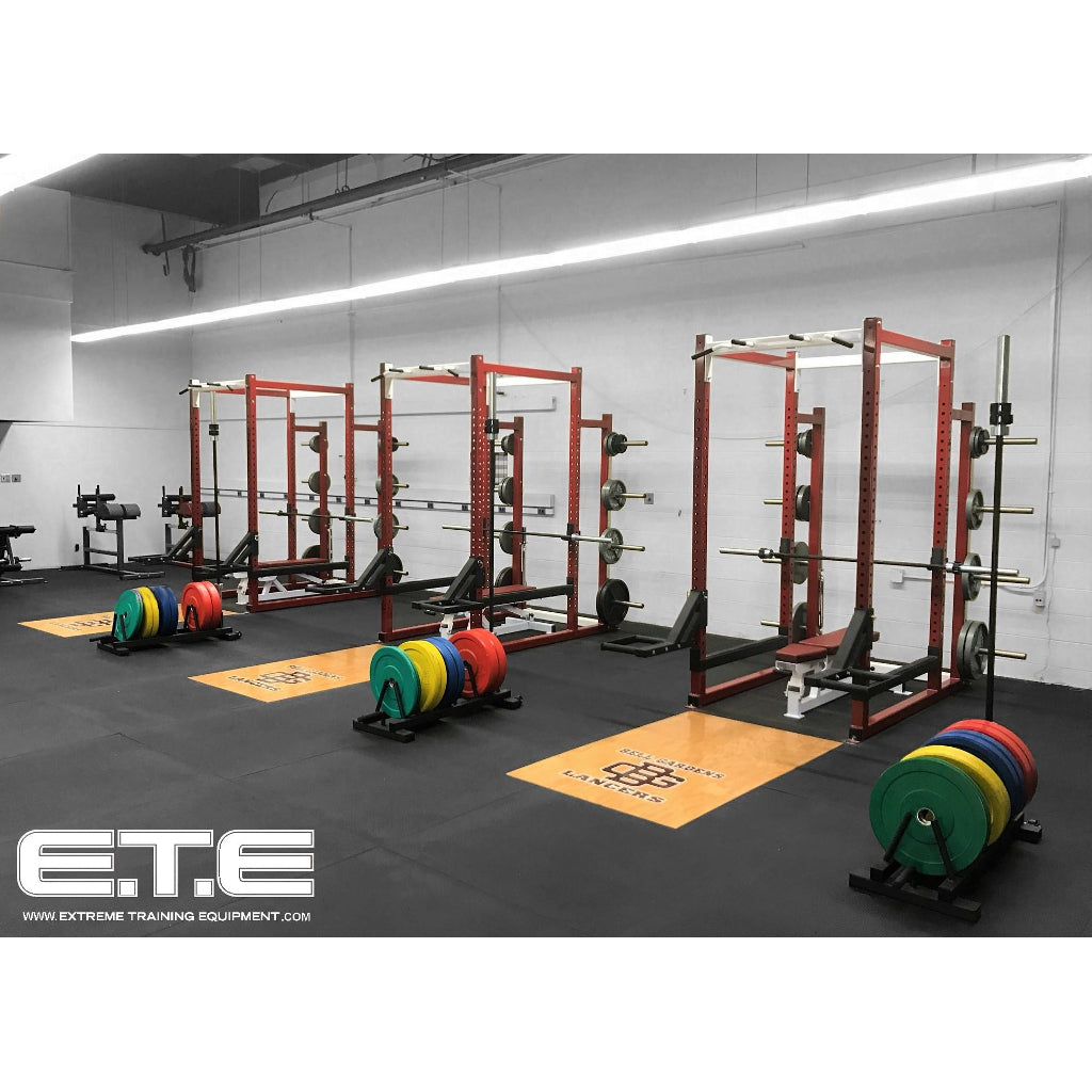 Extreme Training Equipment Weight Room