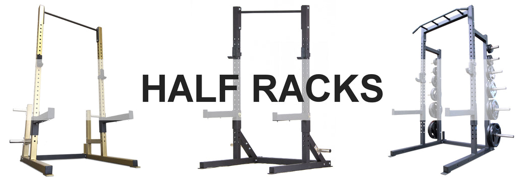 USA Made Squat Racks for SALE by Extreme Training Equipment