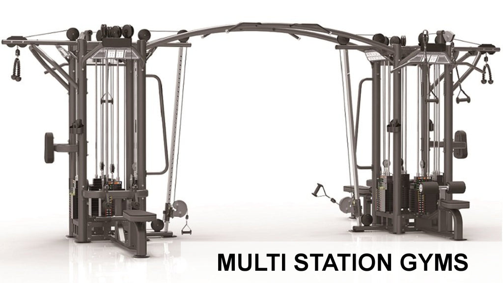 Multi Station Gym