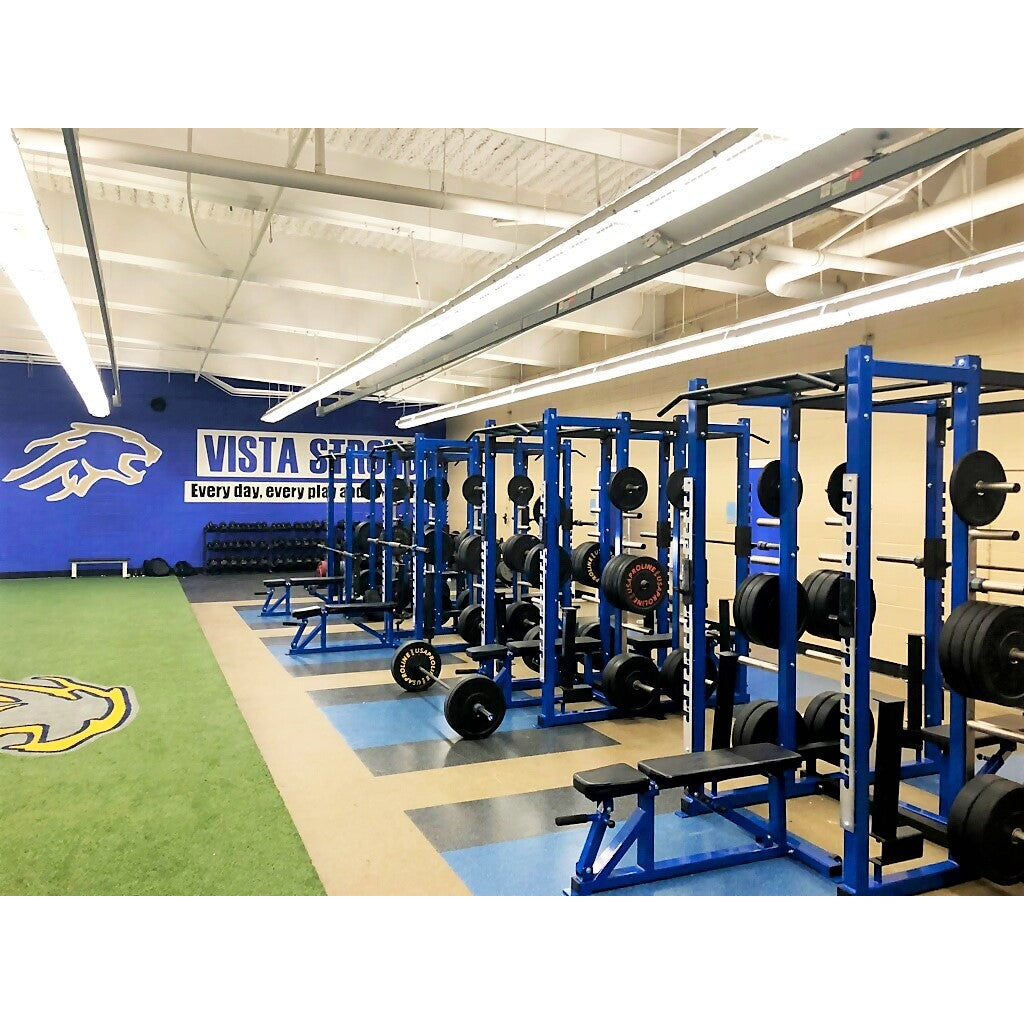 ETE Power Racks