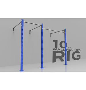 Wall Mounted Pull Up Rig 4-6 Week Lead Time