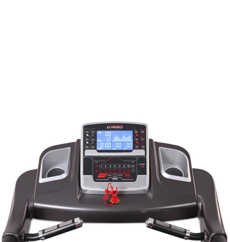 AirGo Motorized Treadmill Monitor