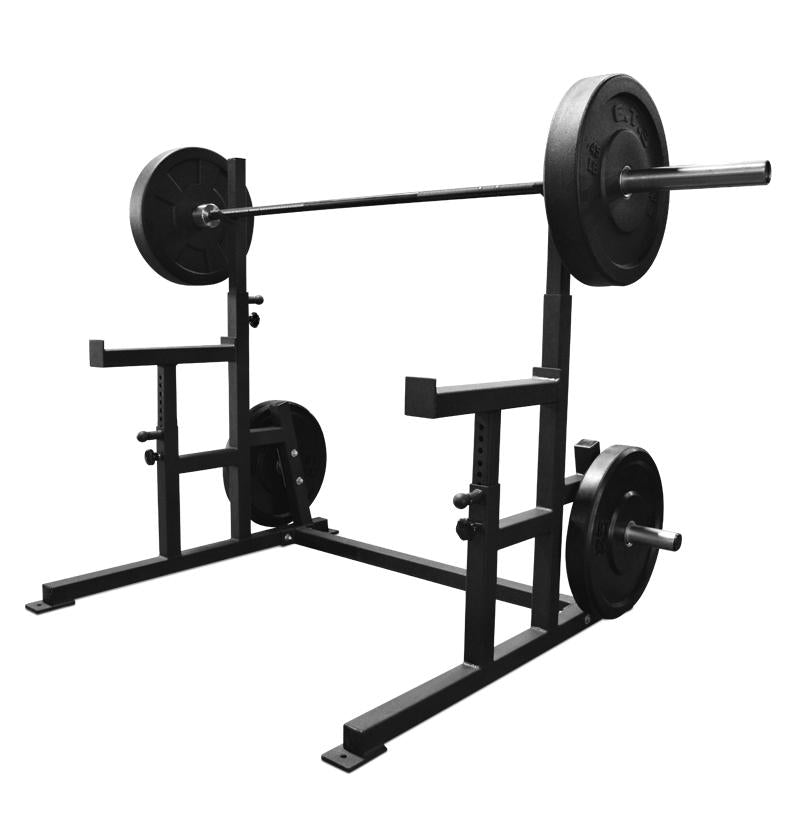 Deluxe Squat Stand USA Made
