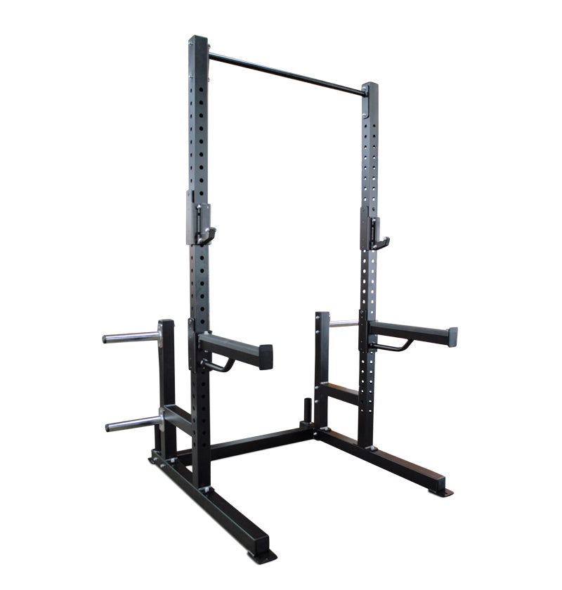 PL Deluxe Squat Rack