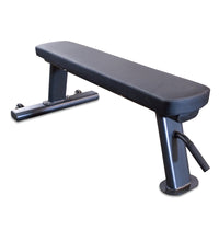 Flat Bench with Wheels