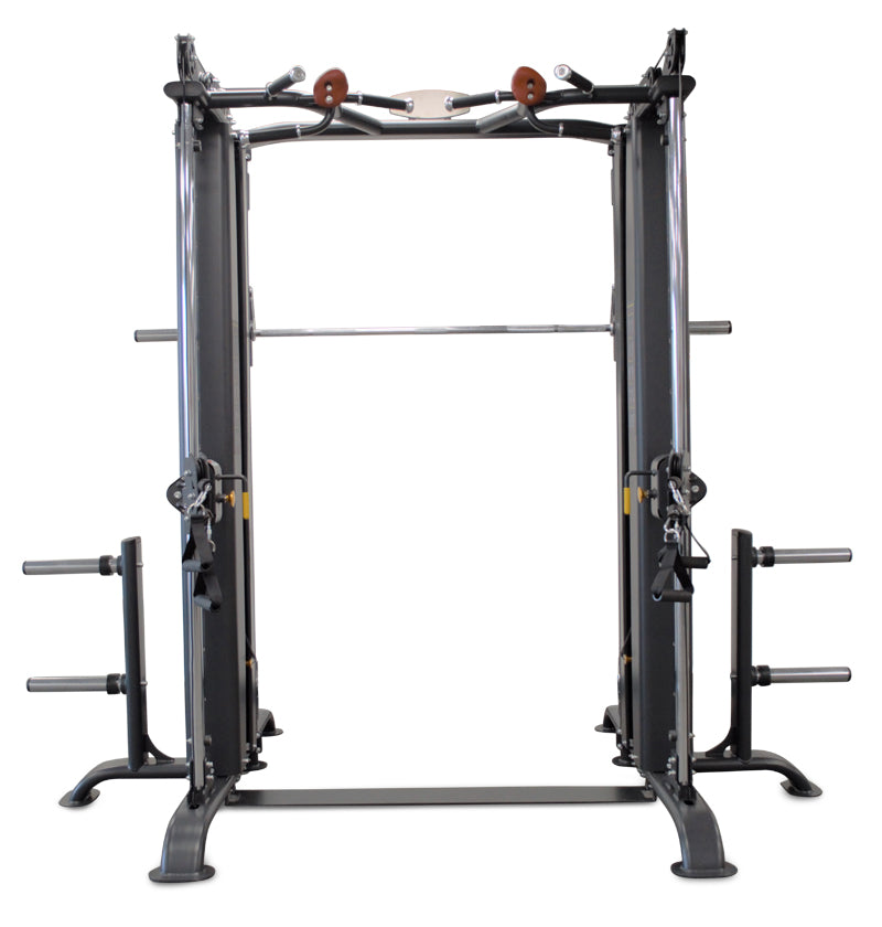Smith Machine Functional Trainer PL7366