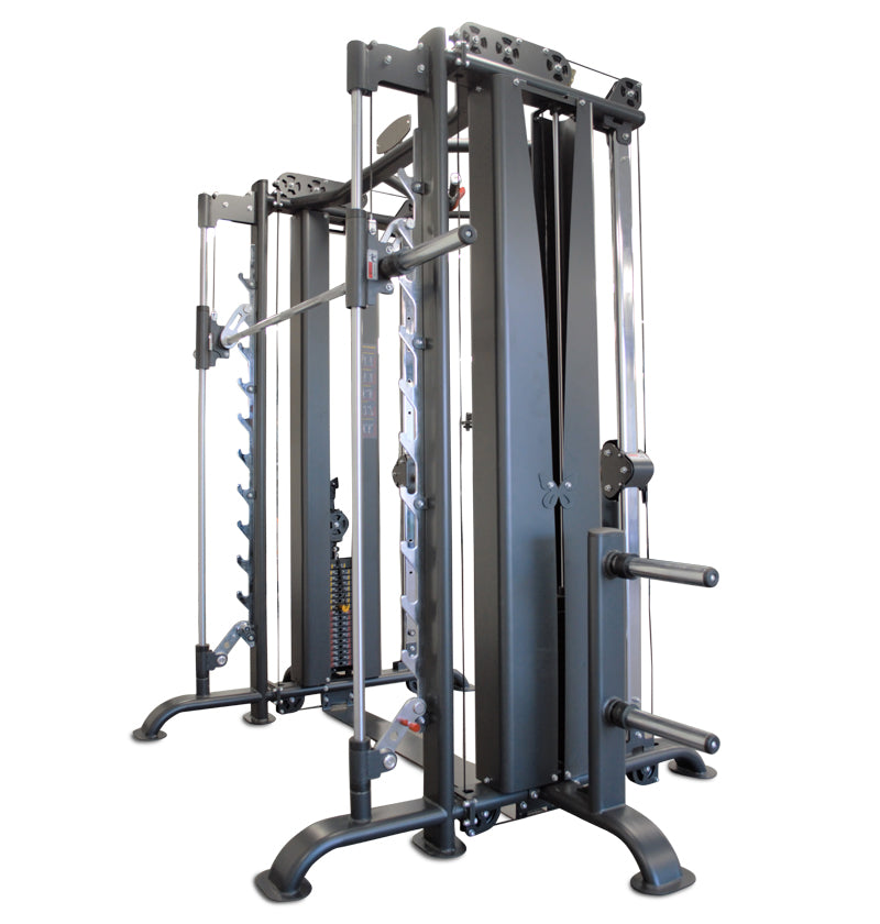 Smith Machine Functional Trainer