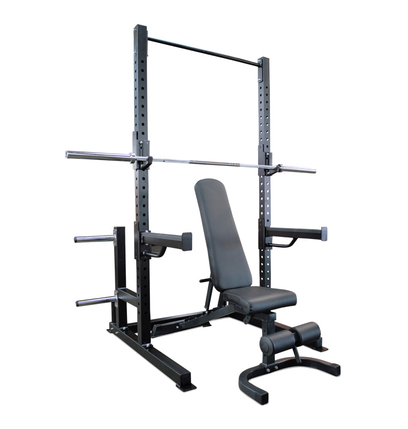 Squat Rack Package Deal