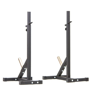 Individual Squat Stands USA Made
