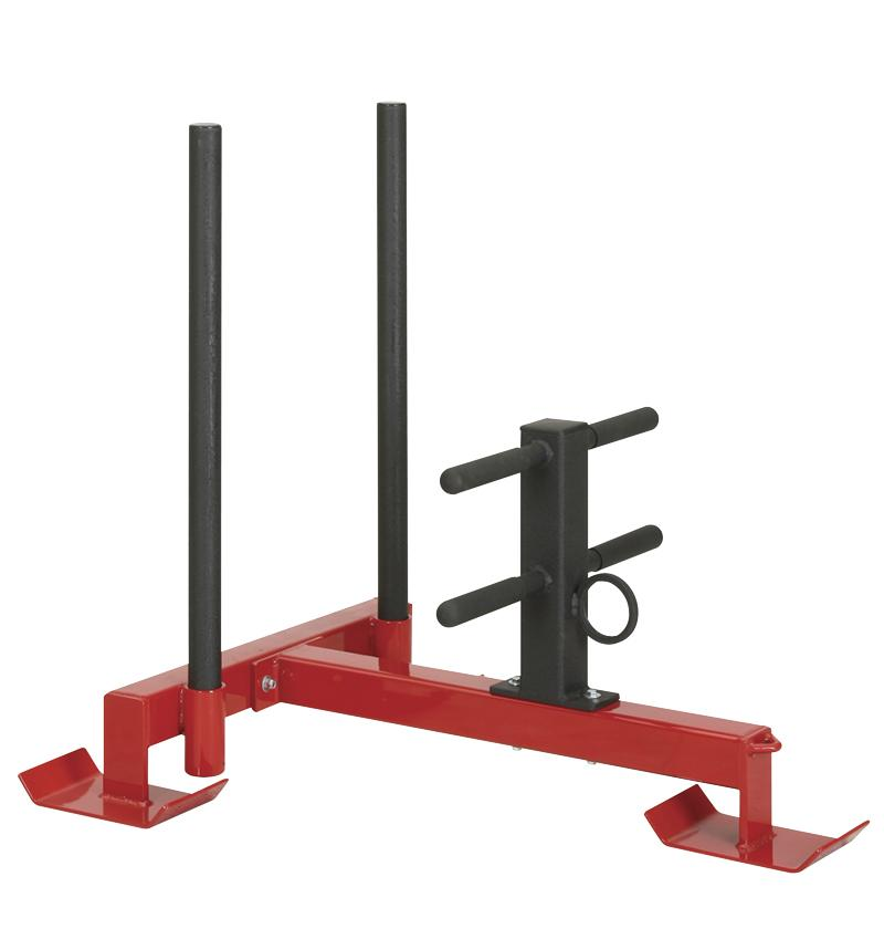 Hercules Sled (T-Sled) 4-6 Week Lead Time