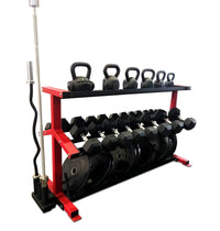 Weight Combo Rack