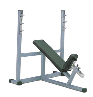 Incline Bench Press - USA Made 4 to 6 Week Lead Time