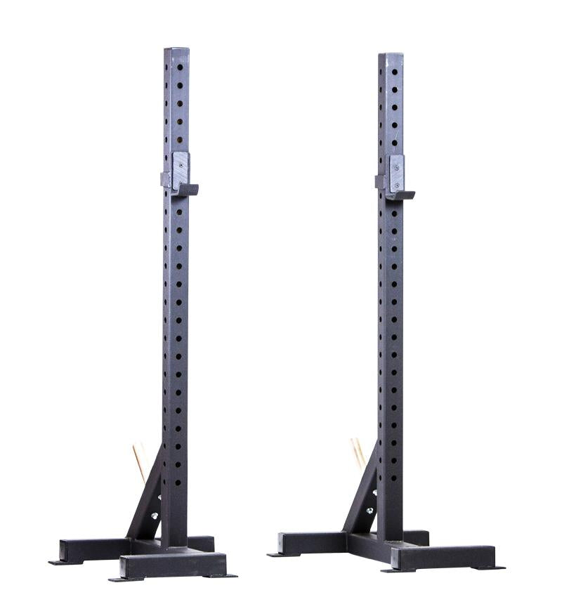Heavy Duty Squat Stands