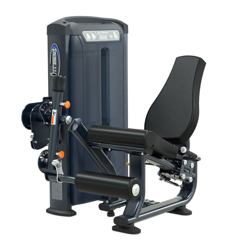 Seated Leg Extension Machine