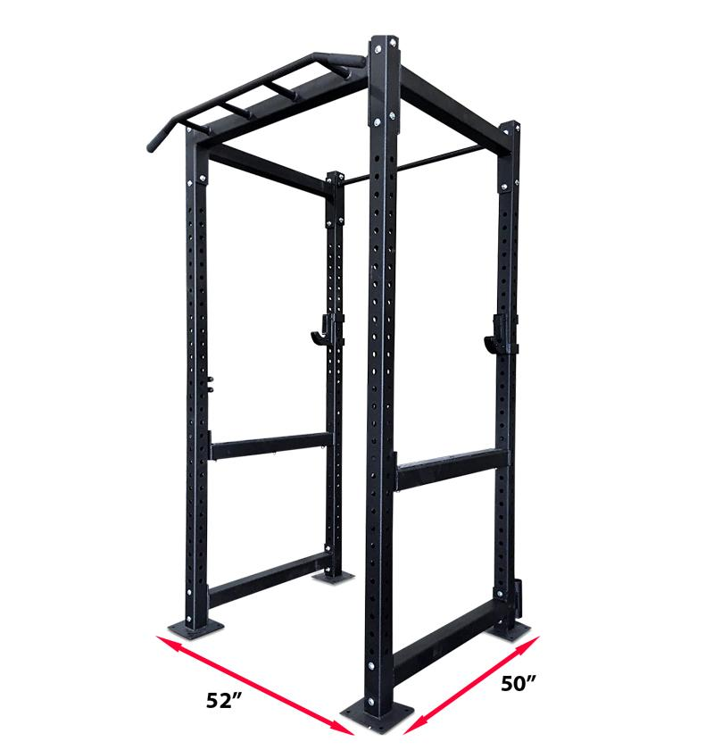 Rig Style Power Rack