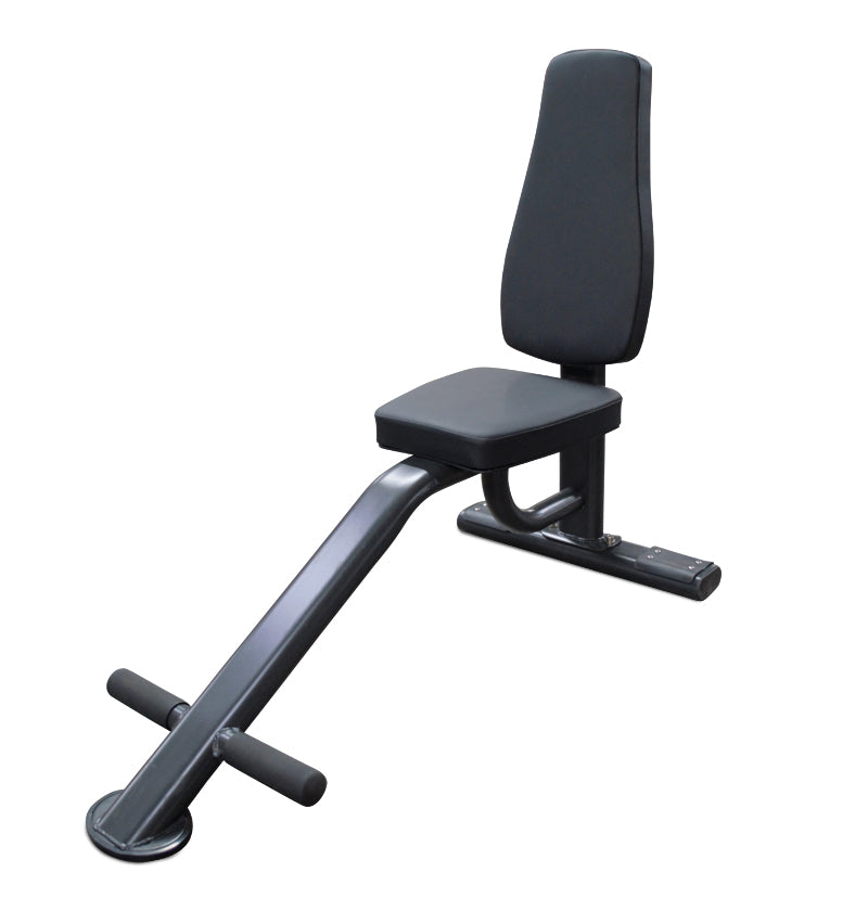 Tricep Seat with Foot Rest