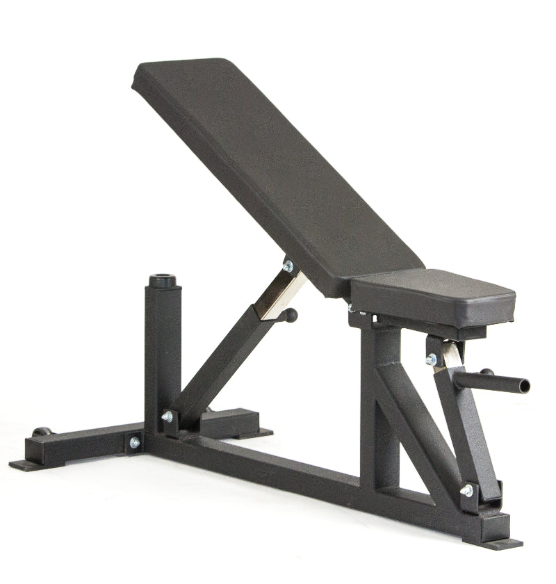 USA Flat Incline Bench