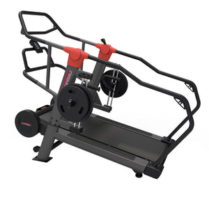 AirGo Incline Treadmill Elite