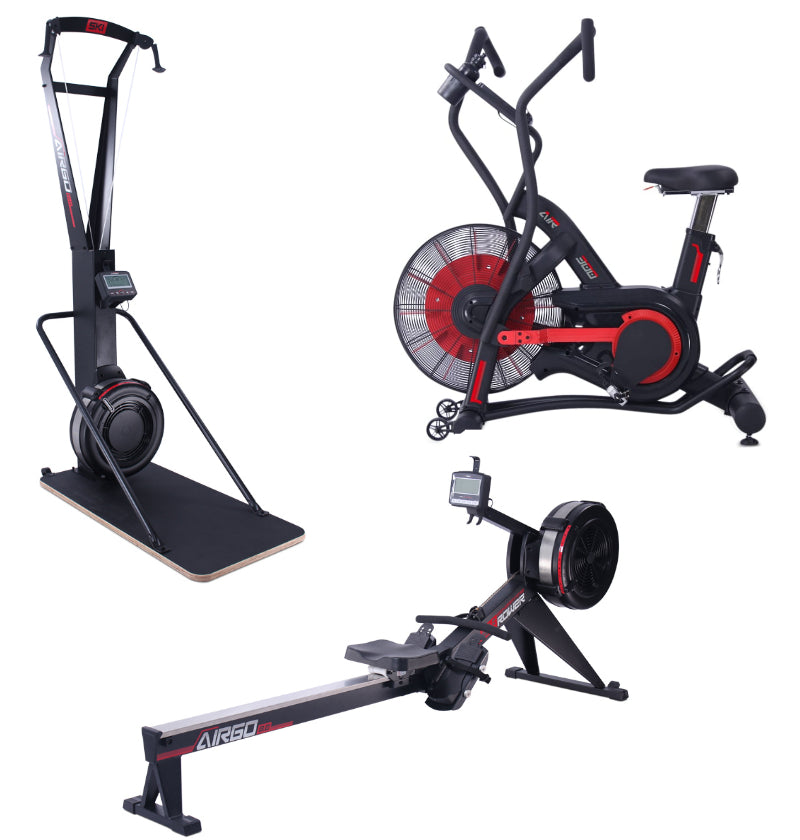 AirGo Cardio Package Deal
