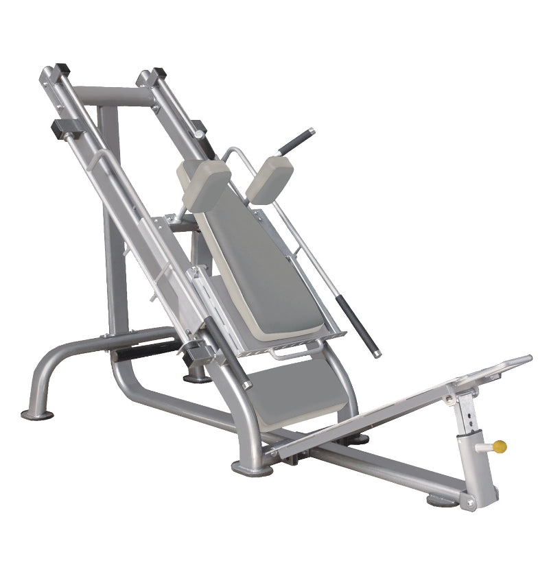 Leg Press Hack Squat IT7006