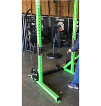 Low Pulley Demo