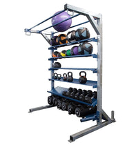 Multi-Storage Rack ETE