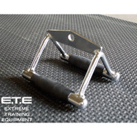 Solid Seated Row Chin Bar Attachment