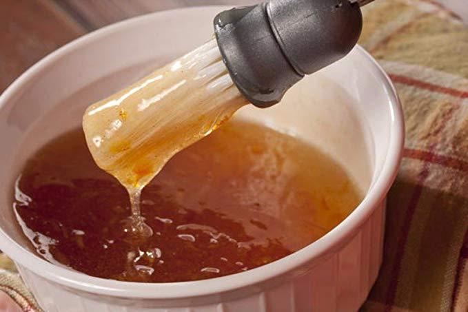 Orange/Apricot Soy Glaze - 250ml - Gluten Free