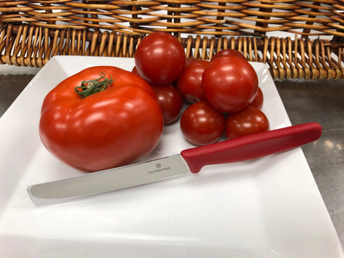 Best Tomato Knife Ever!