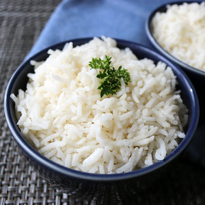 Coconut Rice-Gluten Free