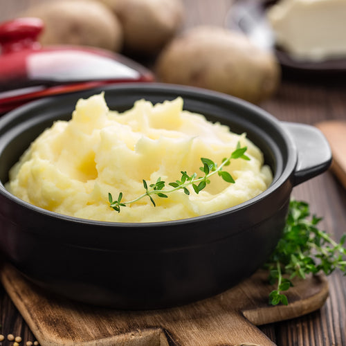 Mashed Potatoes - Traditional - Gluten Free
