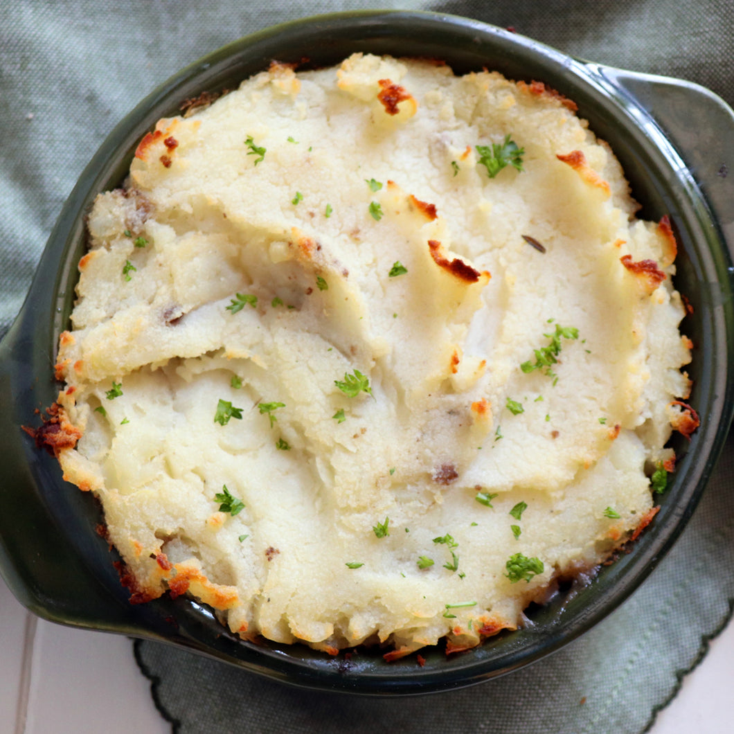 Shepherds Pie - Gluten Free
