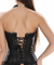 Corselet detalhes frontal