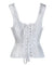 Corselet brocado