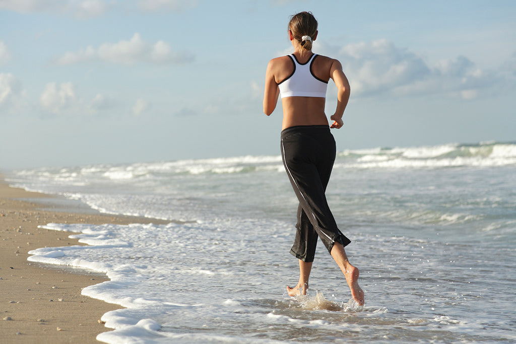 Exercise to decrease stress, increase energy and improve your complexion