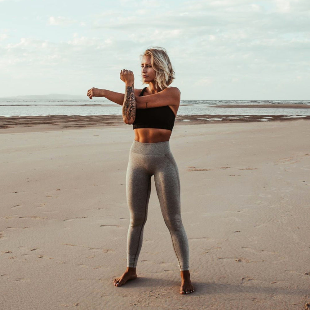 Wilda Fox | Fitness Trainer