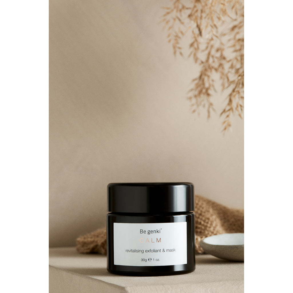Revitalising Exfoliant & Mask (30g)