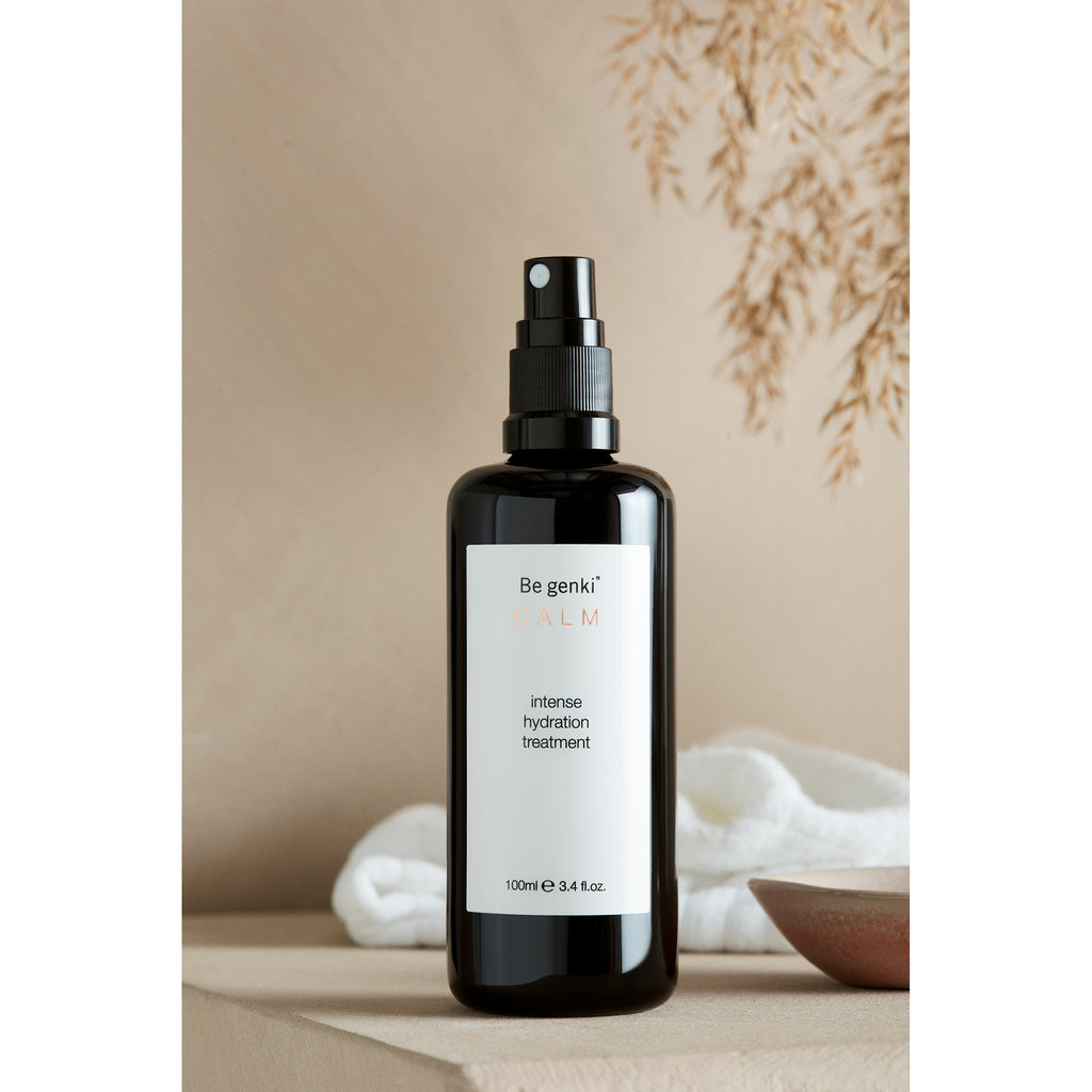 Intense Hydration Treatment (100ml)