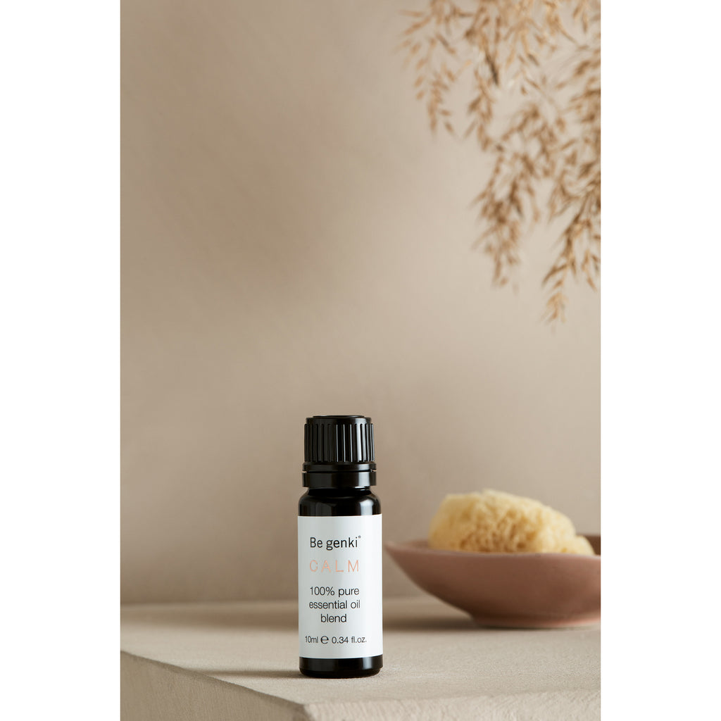 100% Pure Essential Oil Blend (10ml)
