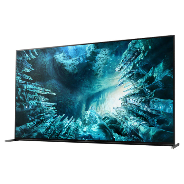 "Sony KD-75ZH8 | 75"" 8K Android Full Array Backlit TV"