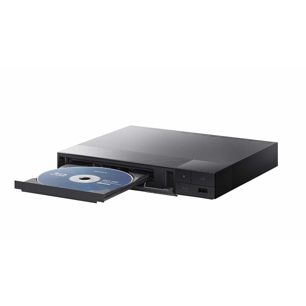 Sony BDP-S1700 | Ethernet Blu-Ray Player
