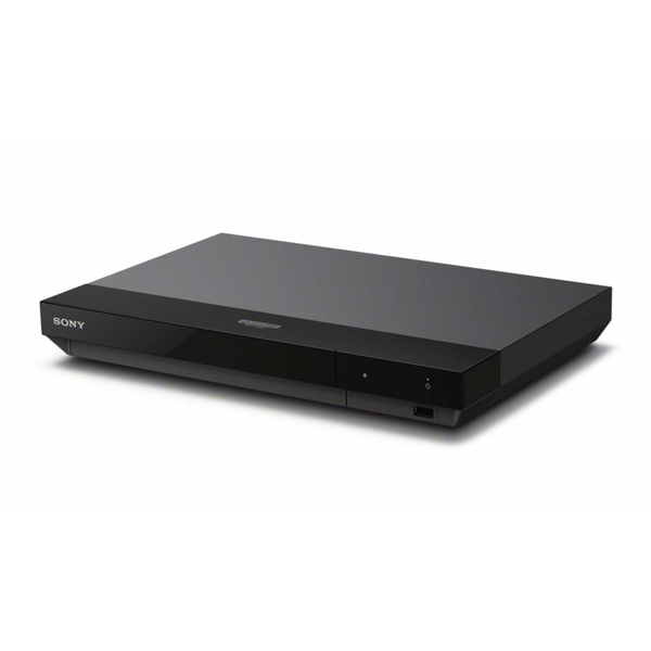 Sony UBP-X500 | Ultra HD 4K Blu-Ray Player