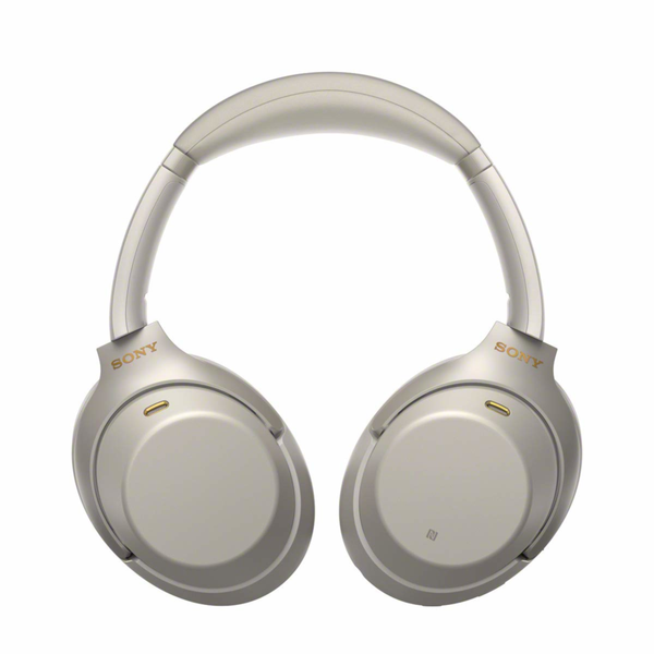 Sony WH-1000XM3 | Wireless Noise Cancelling Hi-Res Headphones