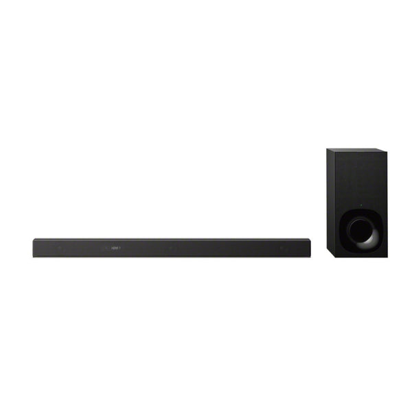 Sony HT-ZF9 | 3.1 Dolby Atmos Soundbar with Surround Sound