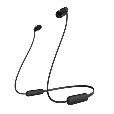 Sony WI-C200 | Wireless In-Ear Earphones